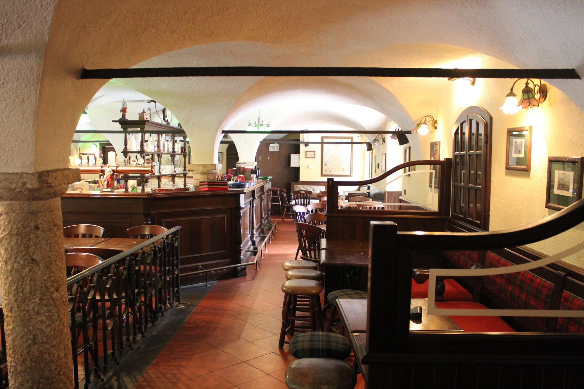 Tower Pub | Ristorante Olimpo - Brescia