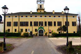 Esterno Ristorante Olimpo | Brescia
