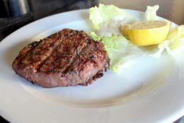 Carne alla brace | Ristorante Olimpo - Brescia