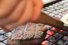 Carne alla brace | Ristorante Olimpo Brescia