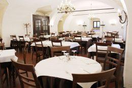 Sala Ristorante | Ristorante Olimpo Brescia
